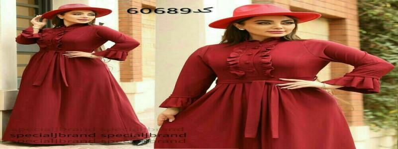 عمده لباس زنانه