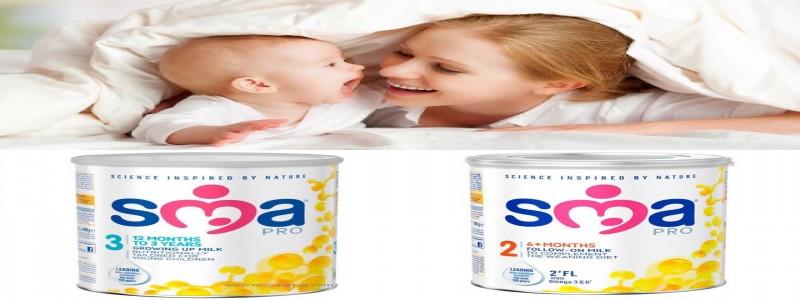 پوشک و شیرخشک کودک