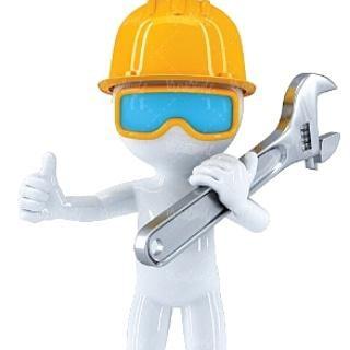 اجرای انواع کار های ساختمانی